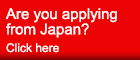 Are you applying from Japan? Click here